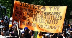 justice for sikhs murdered_ tortured_ missing_ jailed_ raped by the indian govt